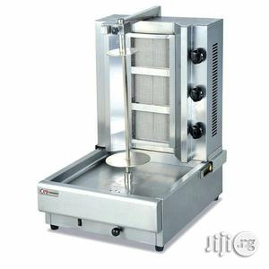 Shawarma Grill And Toaster | Restaurant & Catering Equipment for sale in Lagos State, Ojo
