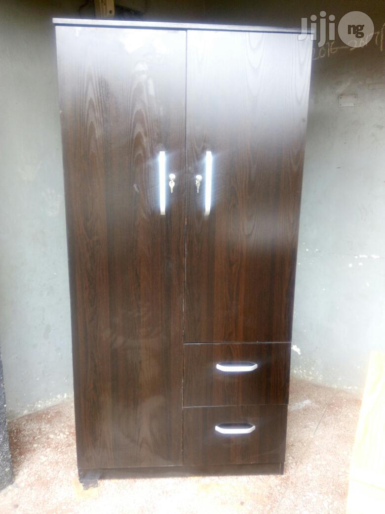 Two Door Wardrobe   Furniture for sale in Yaba, Lagos State, Nigeria