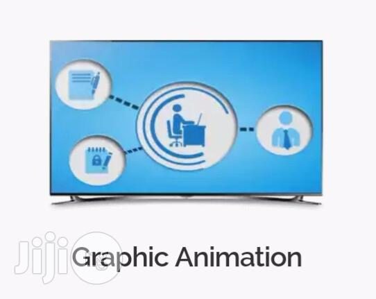 2d 3d Cartoon Works And Explainer Animation Video | Computer & IT Services for sale in Ikeja, Lagos State, Nigeria
