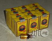 Samsu Oil Bottles Pack | Sexual Wellness for sale in Lagos State