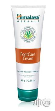 Himalaya Foot Care Cream for Dry and Cracked Heels, 2.64 Oz. / 75 G | Skin Care for sale in Lagos State