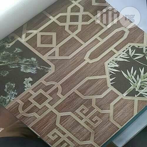 Quality 3D Wallpaper   Home Accessories for sale in Magodo, Lagos State, Nigeria