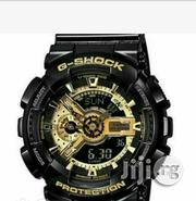Gshock Water Resist Wrist Watch- Casio | Watches for sale in Lagos State, Victoria Island