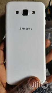 Clean Used Samsung Galaxy A8 32 GB | Mobile Phones for sale in Lagos State, Ikeja