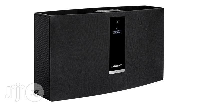 Bose Sound Touch 30 Bluetooth Speaker