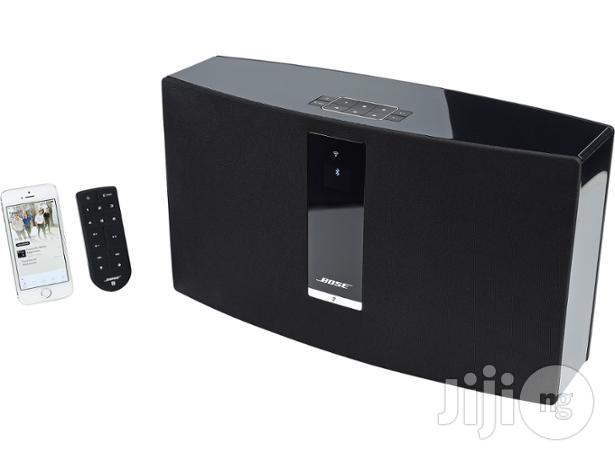 Bose Sound Touch 30 Bluetooth Speaker | Audio & Music Equipment for sale in Lagos State, Nigeria