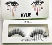 3D Mink Lashes( Kylie And Huda Beauty Cosmetics) | Makeup for sale in Lagos State