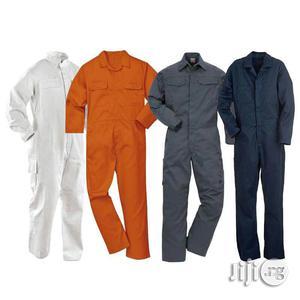 Work Coveralls   Safetywear & Equipment for sale in Delta State, Warri