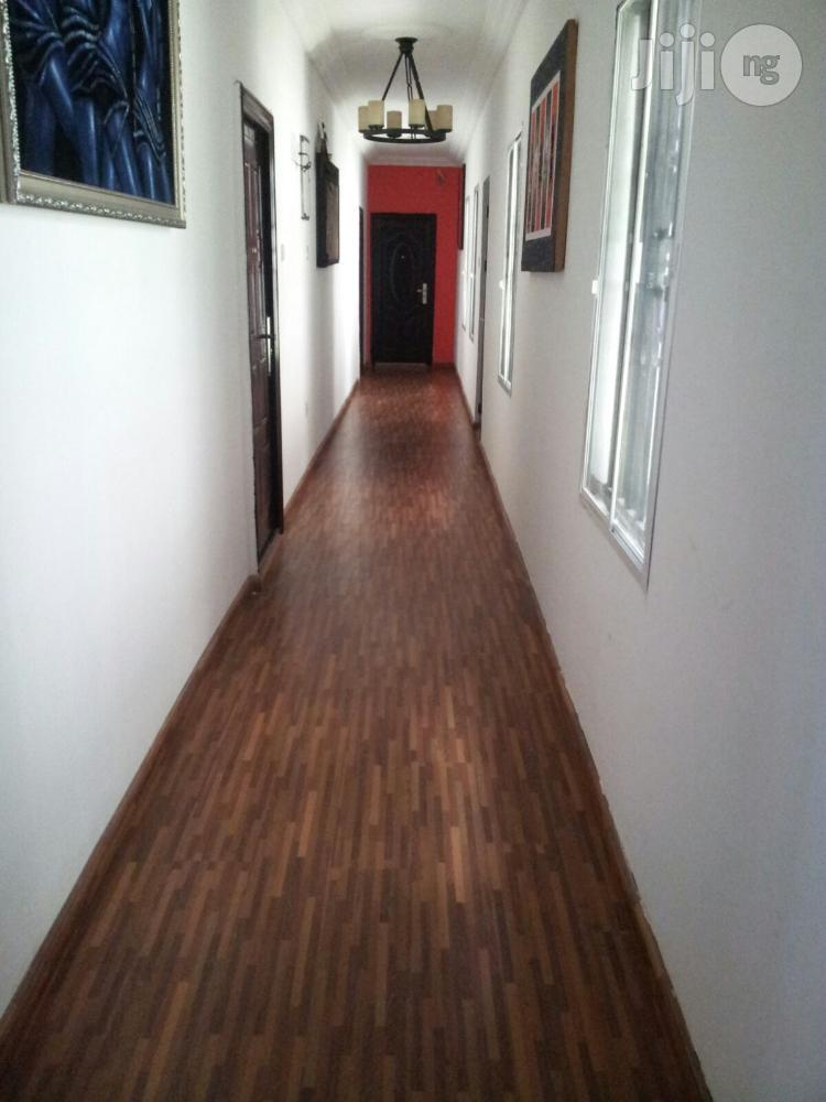 Laminate Floor Discount | Building Materials for sale in Mushin, Lagos State, Nigeria