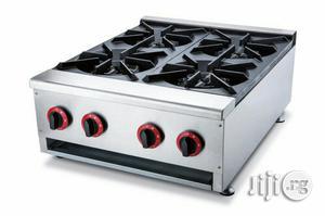 Kitchen Equipment 4 Burner Cooker   Kitchen Appliances for sale in Lagos State, Ojo