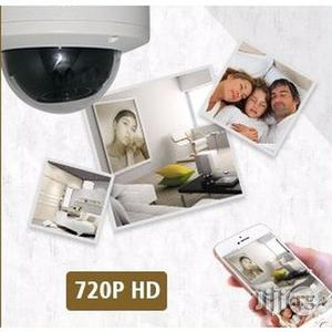 1.0megapixel P2P WIFI/Poe Indoor Dome IP Camera   Security & Surveillance for sale in Rivers State, Port-Harcourt