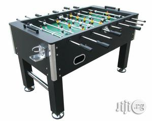 Standard Soccer Table | Sports Equipment for sale in Rivers State, Port-Harcourt