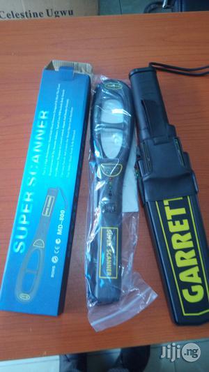 Hand Held Metal Detectors | Safetywear & Equipment for sale in Lagos State, Lekki