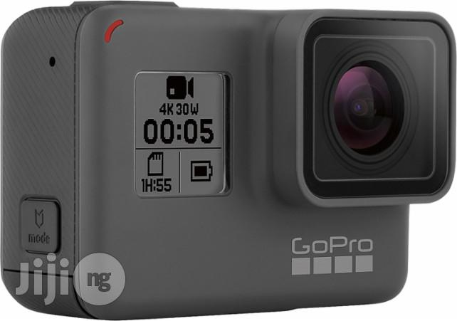 """Gopro Hero 5 Black CHDHX-501 Black 12 MP 2"""" Sports & Action Camcorders   Photo & Video Cameras for sale in Ikeja, Lagos State, Nigeria"""
