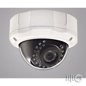 P2P WIFI/Poe Indoor Dome IP Camera   Security & Surveillance for sale in Abuja (FCT) State, Utako