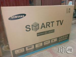 Samsung 65inch LED Smart TV | TV & DVD Equipment for sale in Lagos State, Ojo