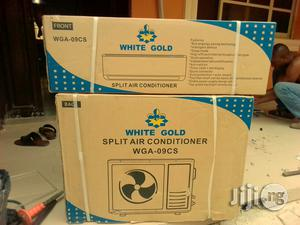 White Gold Spilit AC 1 HP | Home Appliances for sale in Lagos State, Ojo