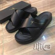 Zanotti Slippers Cross | Shoes for sale in Lagos State, Ikoyi