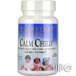 Calm Child For Mental Attention, Performance And Focus In Children | Baby & Child Care for sale in Lagos State, Lekki