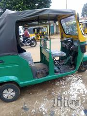 Keke Maruwa 2017 Green | Motorcycles & Scooters for sale in Bayelsa State, Yenagoa