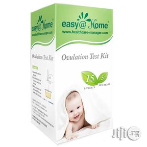 Ovulation (LH) And Pregnancy (HCG) Combo Urine Test Strips Kit | Tools & Accessories for sale in Lagos State