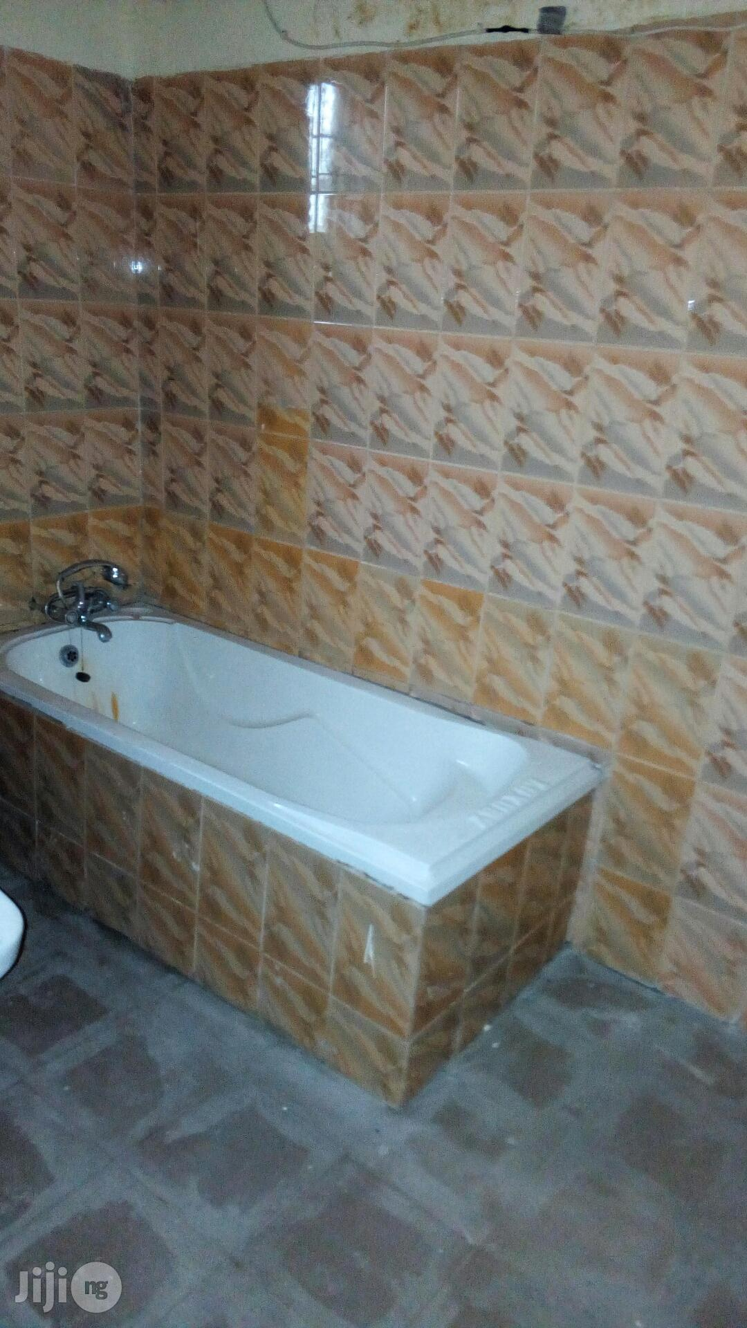 Archive: Decent and Clean 3 Bedroom Flat for Rent at New Oko Oba