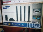 Samsung 1000w Powerful DVD Home Theater System With 2yrs Wrnty. | Audio & Music Equipment for sale in Lagos State, Ojo