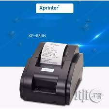 X-printer POS Thermal Printer (58mm) | Printers & Scanners for sale in Lagos State