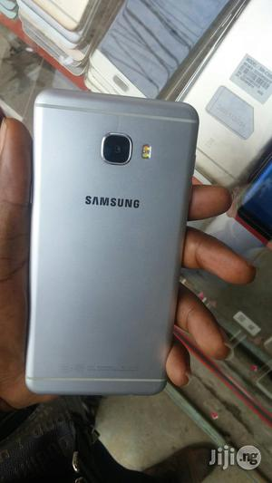 Samsung Galaxy C7 32 GB | Mobile Phones for sale in Lagos State, Ikeja