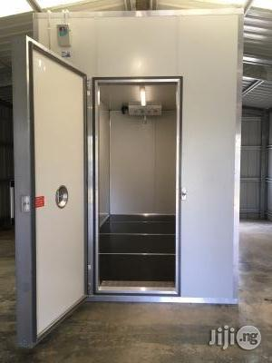 Cold Room Installation and Repair   Manufacturing Services for sale in Rivers State, Port-Harcourt
