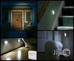 LED Light With Motion Sensor | Home Accessories for sale in Lekki, Lagos State, Nigeria