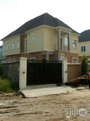 New 4 Bedroom Duplex for Sale at Lekki County Homes by Mega Chicken.   Houses & Apartments For Sale for sale in Lagos State, Lekki