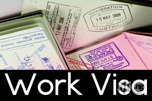Process Your Cananda Work Visas | Travel Agents & Tours for sale in Lagos State, Ikeja