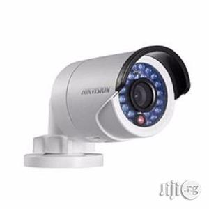 Hikvision IP Bullet LONG RANGE HD 4MP Night Vision Camer | Security & Surveillance for sale in Lagos State, Ikeja