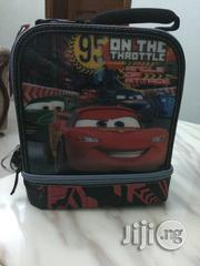 Disney Pixar Car Insulated Lunch Box. | Babies & Kids Accessories for sale in Lagos State, Amuwo-Odofin