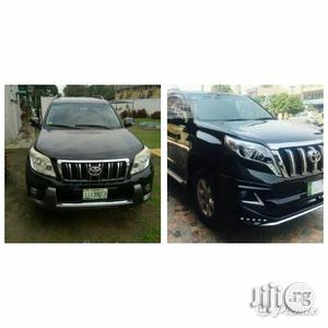 Upgrade Your Toyota Land Cruiser   Automotive Services for sale in Lagos State, Gbagada