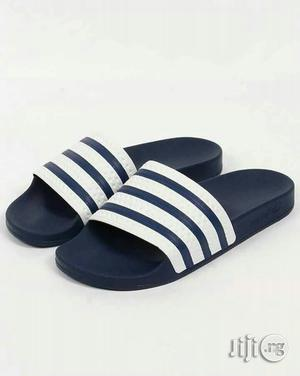 Quality Adidas Palm Slipers For Man | Shoes for sale in Lagos State, Lekki
