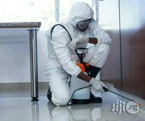 Fumigation Pest Control | Cleaning Services for sale in Lagos State, Alimosho