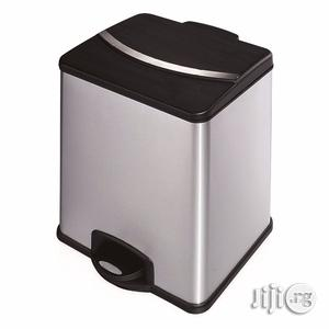 36 Liters Stainless Steel Pedal Bin | Home Accessories for sale in Lagos State