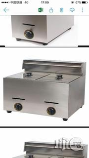 Commercial Kitchen Gas Fryer | Restaurant & Catering Equipment for sale in Sokoto State, Sokoto South