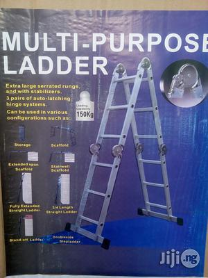Multipurpose Ladders   Hand Tools for sale in Abuja (FCT) State, Jabi