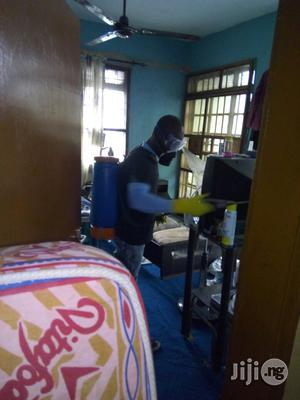 Cleaning And Fumigation Services | Cleaning Services for sale in Lagos State, Ajah