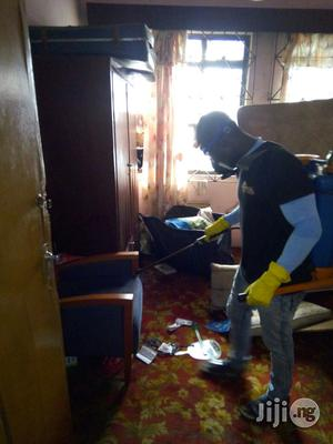Cleaning And Fumigation Services | Cleaning Services for sale in Lagos State, Oshodi