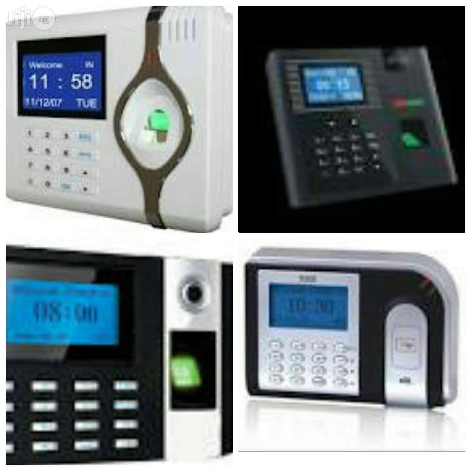 Access Control / Biometric Time & Attendance | Computer & IT Services for sale in Lagos State, Nigeria