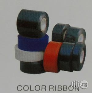 Colour Ribon | Manufacturing Services for sale in Lagos State, Amuwo-Odofin