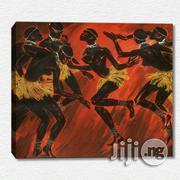 Dance Dance | Arts & Crafts for sale in Abuja (FCT) State, Garki 1