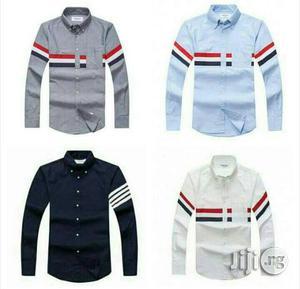 Quality Designer Shirt For Man   Clothing for sale in Lagos State, Lekki