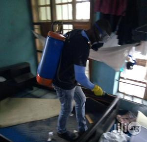 Cleaning And Fumigation Services | Cleaning Services for sale in Lagos State, Ikotun/Igando