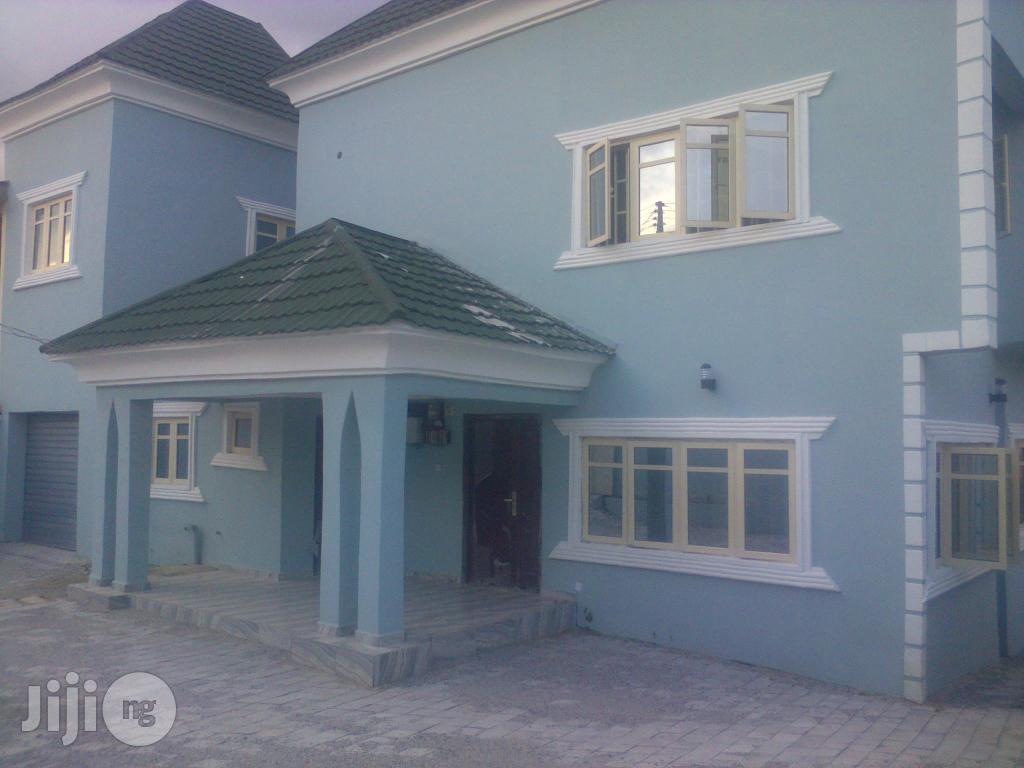 New 5 Bedrooms Duplex for Sale