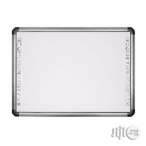 Eboard Interactive Whiteboard - Without Stand And Projector | Stationery for sale in Edo State